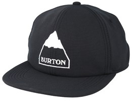 Tackhouse True Black Snapback - Burton