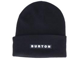 All 80 True Black Cuff - Burton