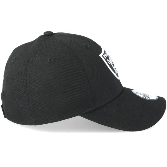 fb89b99a Kids Oakland Raiders The League Youth Black Adjustable - New Era