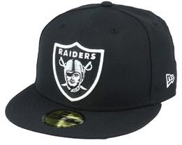 Hatstore Exclusive x Las Vegas Raiders 59Fifty - New Era
