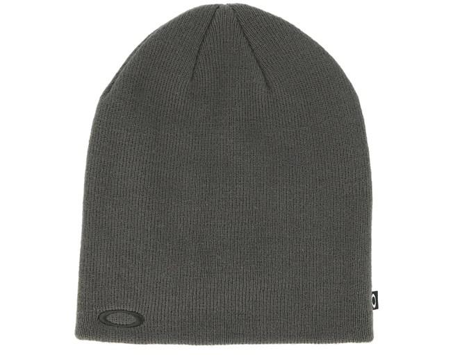 1621fdbde77 Fine Knit Dark Grey Beanie - Oakley beanies - Hatstoreworld.com