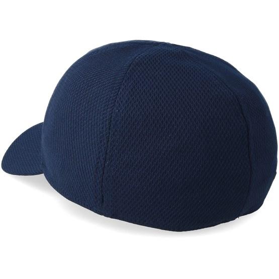 9483e9fcdcea3 Si Cap Navy Flexfit - Oakley caps - Hatstoreworld.com