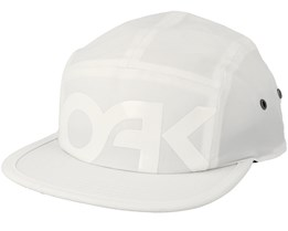 Mark II White 5-Panel - Oakley