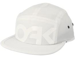 Mark II White 5-Panel - Oakley