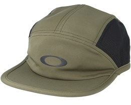 Mesh Cap Olive/Black 5-Panel - Oakley