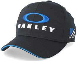 EMB Cap Navy/Blue/White Adjustable - Oakley