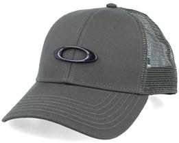 Ellipse Hat New Dark Brush Trucker - Oakley
