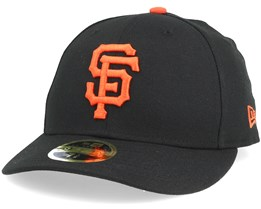 San Fransisco Giants Game Authentic Collection Low Profile 59fifty - New Era