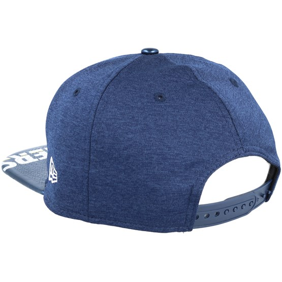 premium selection 237c0 7c76e Los Angeles Chargers Draft 2017 9Fifty Navy Snapback - New Era caps -  Hatstoreworld.com
