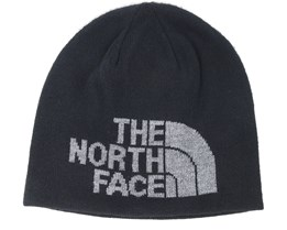 Highline Beanie Black Beanie - The North Face