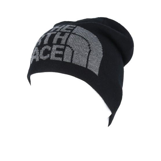52e90346a Highline Beanie Black Beanie - The North Face