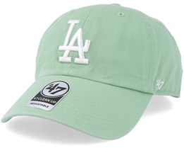 Los Angeles Dodgers Clean Up Hemlock Adjustable - 47 Brand