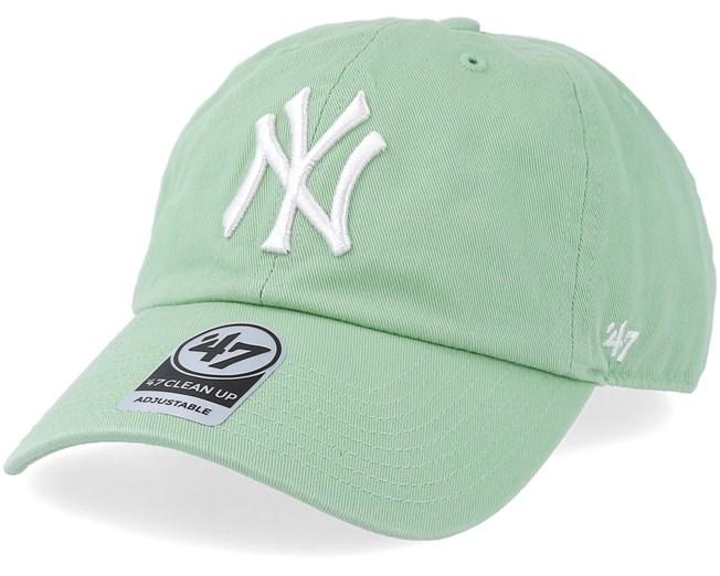 37ca14dbb New York Yankees Clean Up Hemlock Adjustable - 47 Brand caps ...