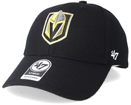 Vegas Golden Knights Mvp Black Adjustable - 47 Brand