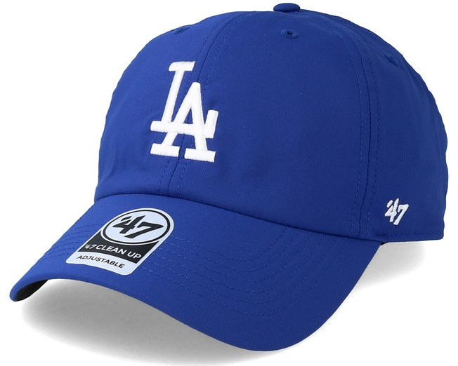 super popular 880bf e3cb2 Los Angeles Dodgers Repetition Royal Adjustable - 47 Brand caps -  Hatstore.ae