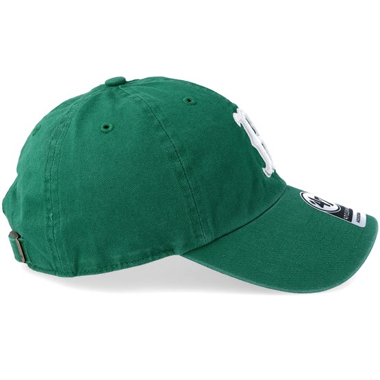 outlet store 05516 fe49c Boston Red Sox St Patty´s 47 Clean Up Kelly Adjustable - 47 Brand caps    Hatstore.ie