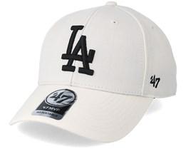 Los Angeles Dodgers Mvp Natural Adjustable - 47 Brand
