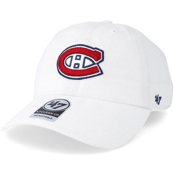 47 Brand Adjustable Cap MVP Montreal Canadians schwarz