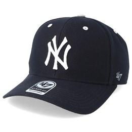 f197752f1487a 47 Brand New York Yankees Audible Navy Adjustable - 47 Brand  29.99