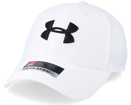 Men´s Blitzing 3.0 White Flexfit - Under Armour