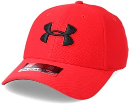Blitzing 3.0 Red Flexfit - Under Armour