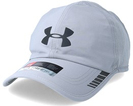 Men´s Launch Av Steel Grey Adjustable - Under Armour