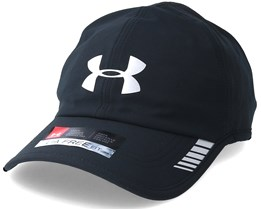 Men´s Launch Av Black Adjustable - Under Armour