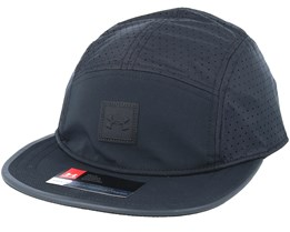 Men´s Windbreaker Camper Black Strapback - Under Armour