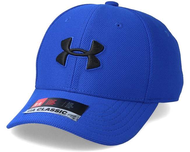 cb318c6da22 Kids Boy´s Blitzing 3.0 Royal Blue Flexfit - Under Armour caps -  Hatstoreaustralia.com