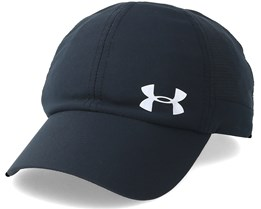 Fly By Women Black Adjustable - Under Armour