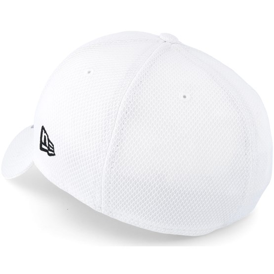 New York Yankees 39Thirty Diamond Essential White Flexfit - New Era caps  8a77c7070d0