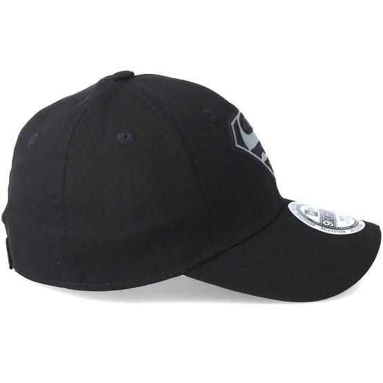 Kids Junior Reflect 940 Superman Black Adjustable - New Era caps ... 5b73bd77b08b