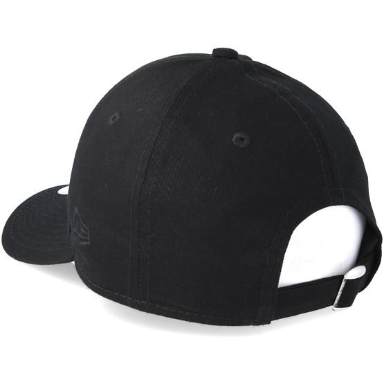 lowest price 0a563 e8132 Kids Los Angeles Dodgers Jr League Essential 940 Black Adjustable - New Era  caps - Hatstoreworld.com