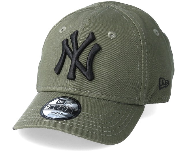 Kids New York Yankees Infant Essential 9Forty Adjustable - New Era lippis -  Hatstore.fi 2da7f39a5c