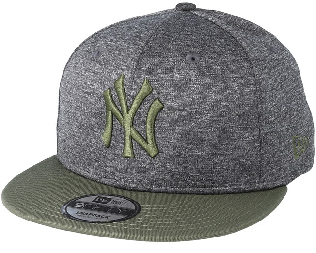 New Era 9Fifty Snapback Cap JERSEY New York Yankees