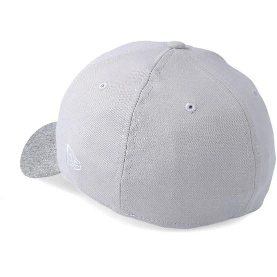 Brooklyn Dodgers Club Cooper 39Thirty Grey Flexfit - New Era caps -  Hatstoreworld.com ab7ba50af07b