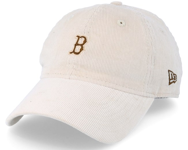 a7020ce4 Boston Red Sox 9Forty Cord Unstructured Stone Adjustable - New Era caps -  Hatstoreaustralia.com