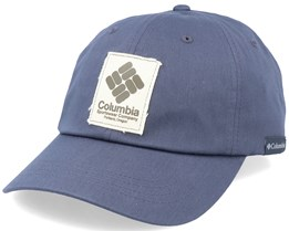 ROC II Hat India Ink Adjustable - Columbia