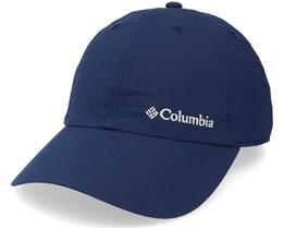 Tech Shade™ Ii Hat Collegiate Navy Dad Cap - Columbia