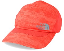 Btn Naked Hat Fiery 5-Panel - The North Face