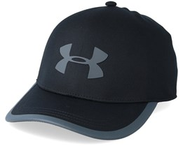Train One Panel Black Flexfit - Under Armour