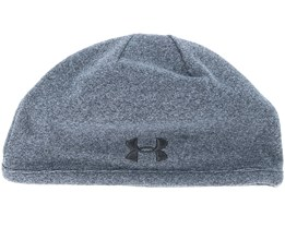 Men´s Survivor Fleece Dark Grey Beanie - Under Armour