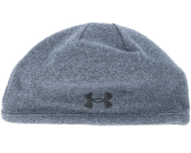 b68510a5e22a3 Men´s Survivor Fleece Dark Grey Beanie - Under Armour beanies -  Hatstoreworld.com