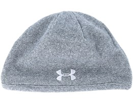 Men´s Survivor Fleece Steel Beanie - Under Armour