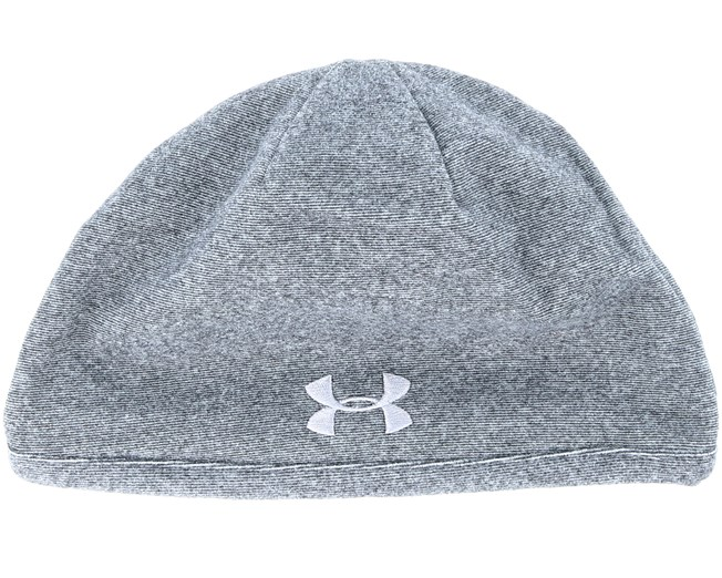 b1391fdc56fa8 Men´s Survivor Fleece Steel Beanie - Under Armour beanies -  Hatstoreworld.com