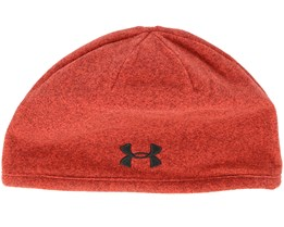 Men´s Survivor Fleece Red Beanie - Under Armour