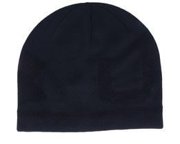 Men`s Billboard 3.0 Black Beanie - Under Armour
