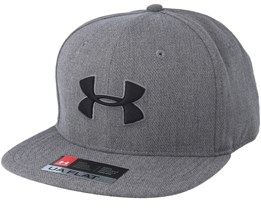 Huddle 2.0 Steel Snapback - Under Armour