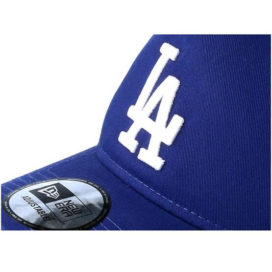 633079fb Los Angeles Dodgers Washed A Frame Dry Adjustable - New Era caps    Hatstore.co.uk