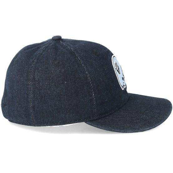 Oakland Raiders Helmet Low Profile 9Fifty Black Strapback - New Era cap -  Hatstore.co.in 592fd9582